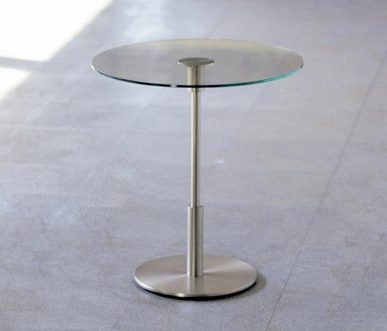 Diana Alta | Table de Santa & Cole | Mesas auxiliares