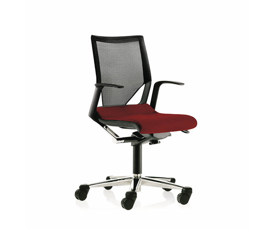Compact Office Chair Office Chairs | Modus