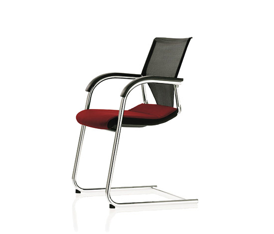 Compact Office Chair Chairs-office Chairs-modus