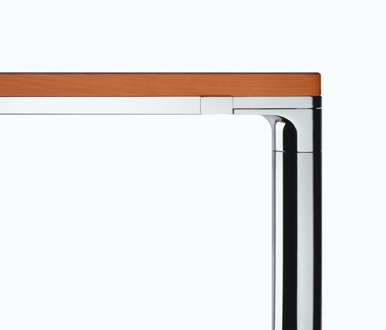 Contas 540 by Wilkhahn | Multipurpose tables