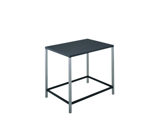 DinA 500/21 by Wilkhahn | Bar tables