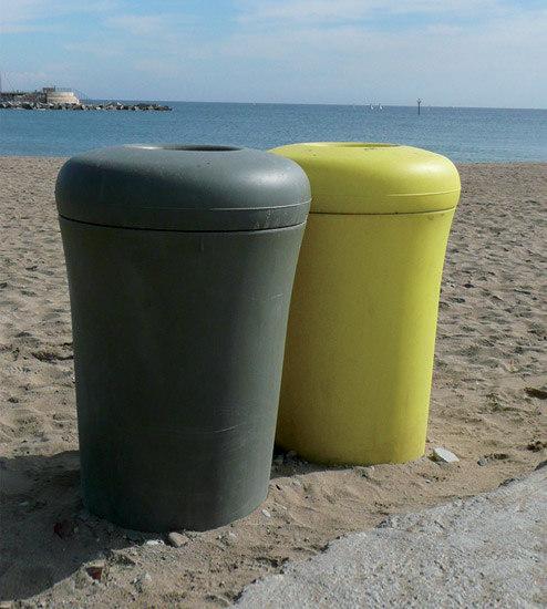 Bina von Santa & Cole | Abfallbehälter