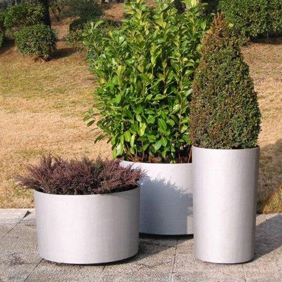 Casicilíndrica de Santa & Cole | Macetas plantas / Jardineras