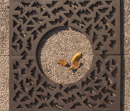 Kandinsky by Santa & Cole | Tree grates / Tree grilles
