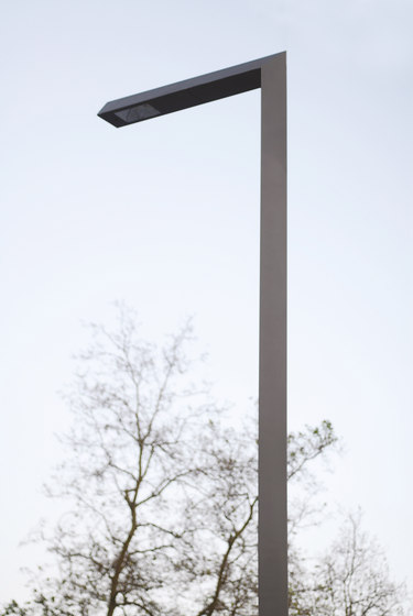 Balta by Santa & Cole | Street lights