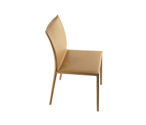 Lea | 2084 von Zanotta | Stühle