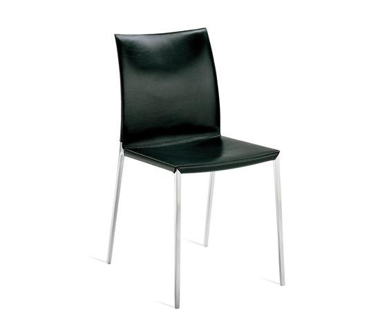 Lia | 2087 by Zanotta | Chairs