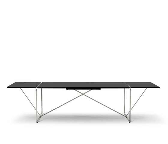 The Haugesen Table von Fredericia Furniture | Esstische