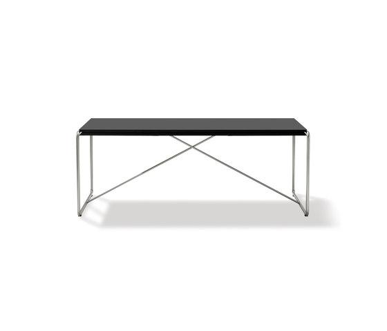 The Haugesen Table von Fredericia Furniture | Seminartische