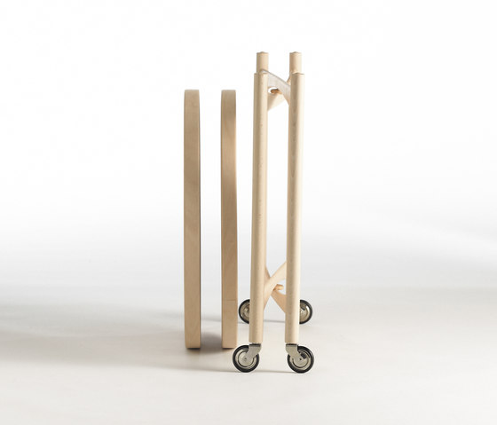 Double by Askman Design | Side tables