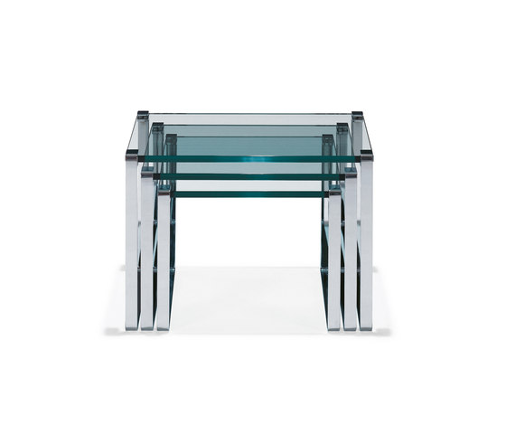 Klassik | 1022 by Draenert | Coffee tables