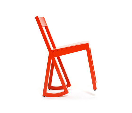 Tilt no. 70 by NC Möbler | Multipurpose chairs