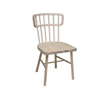 Björn no. 95 by NC Möbler | Chairs
