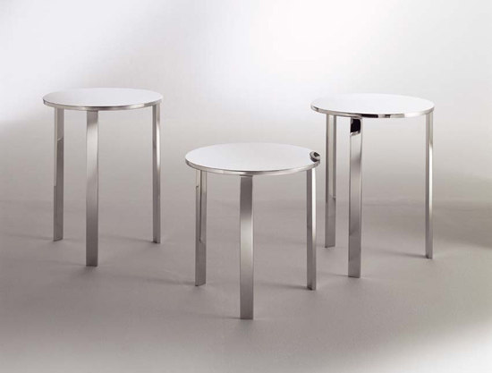 Blow by Sevensalotti spa | Side tables
