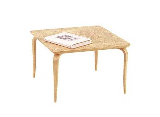 Annika by Bruno Mathsson International | Coffee tables