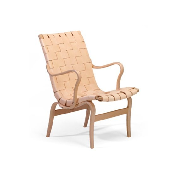 Eva | Mi 472 de Bruno Mathsson International | Sillones