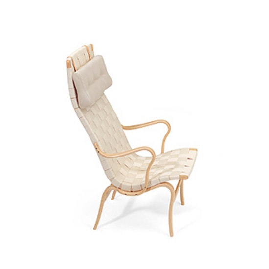 Eva high | Mi 473 de Bruno Mathsson International | Sillones
