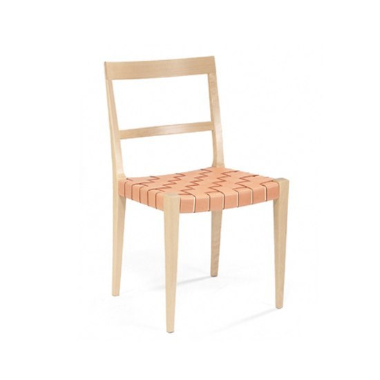 Mimat | Mi 401 by Bruno Mathsson International | Chairs