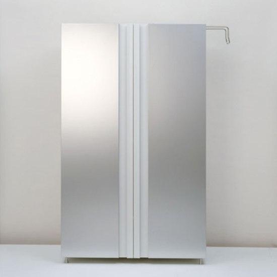 Haiku wardrobe by Lehni | Cabinets
