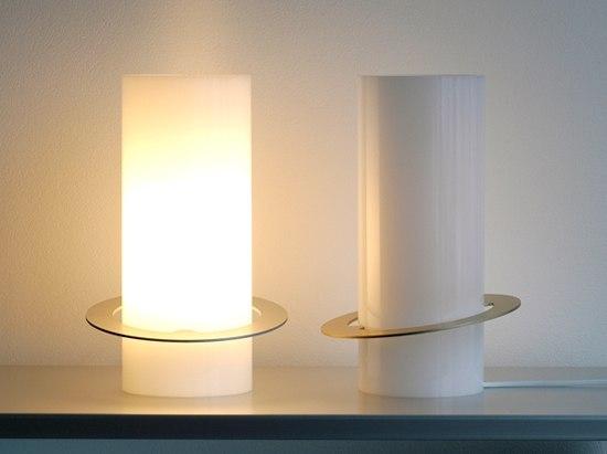 Hikaru table lamp by Lehni | General lighting