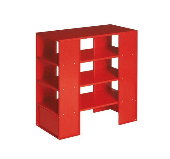 Judd No.14 Shelf by Donald Judd by Lehni | Shelves