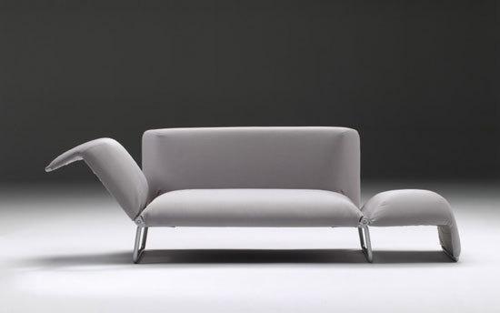 Sigmund Sofa by Gioia | Sofas