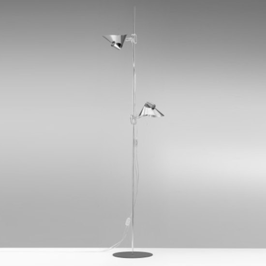 Spring Clip Floor Light by Gioia | General lighting