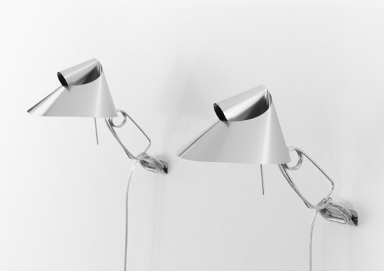Spring Clip Light by Gioia | General lighting