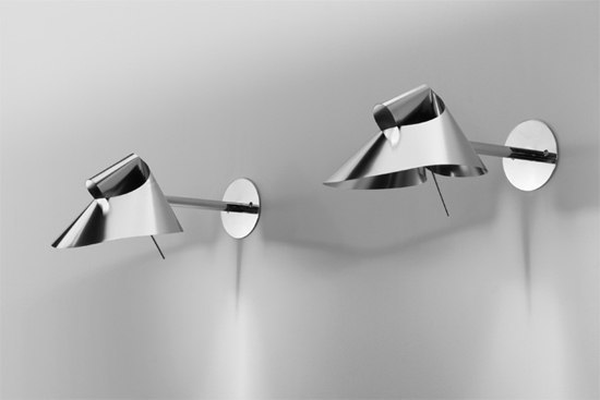 Spring Fixed Wall Light by Gioia | General lighting