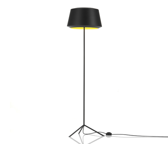 Can floor lamp de ZERO | Iluminación general