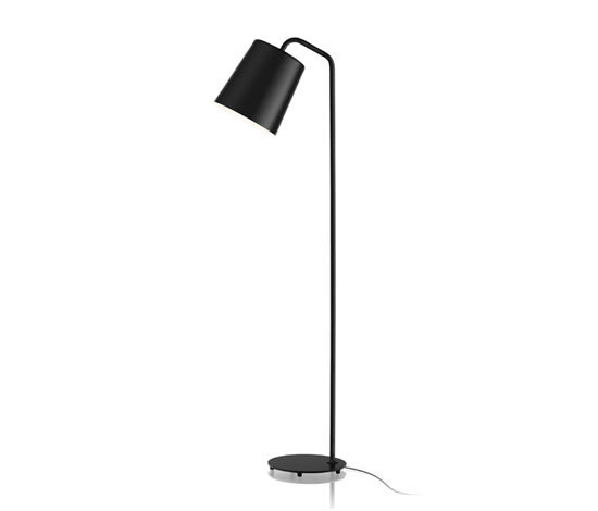 Hide floor lamp de ZERO | Lámparas de pie