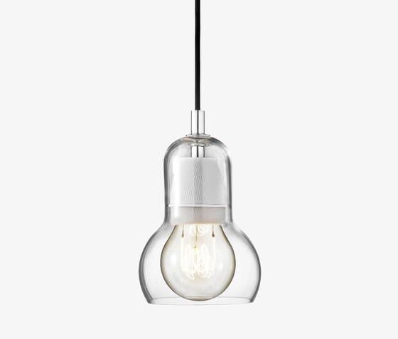 Bulb Pendant SR1 by &TRADITION | General lighting