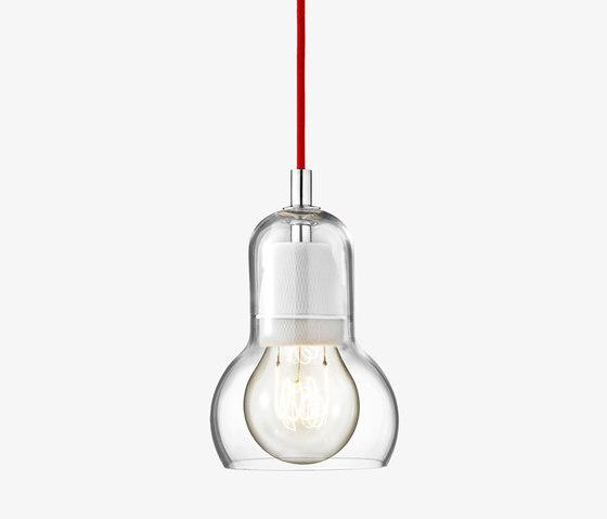 Bulb Pendant SR1 de &TRADITION | Iluminación general