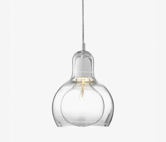 Mega Bulb Pendant SR2 von &TRADITION | Allgemeinbeleuchtung