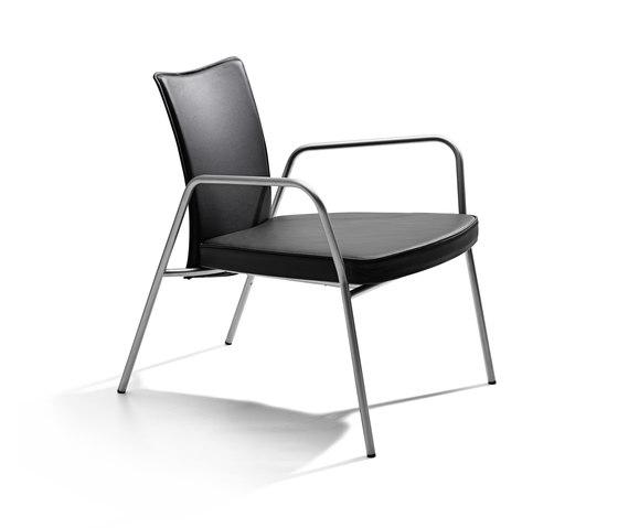 Sala Lounge by Randers+Radius | Lounge chairs