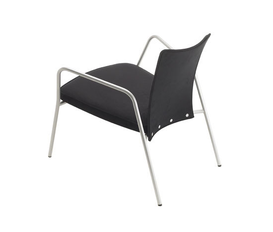 Sala Lounge by Randers+Radius | Lounge chairs