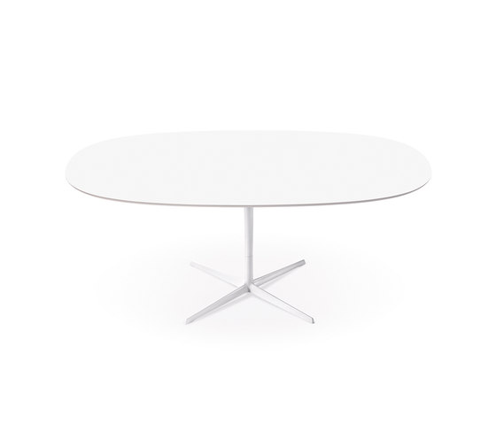 Eolo by Arper | Restaurant tables