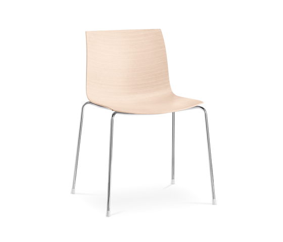 Catifa 46 | 0351 by Arper | Multipurpose chairs