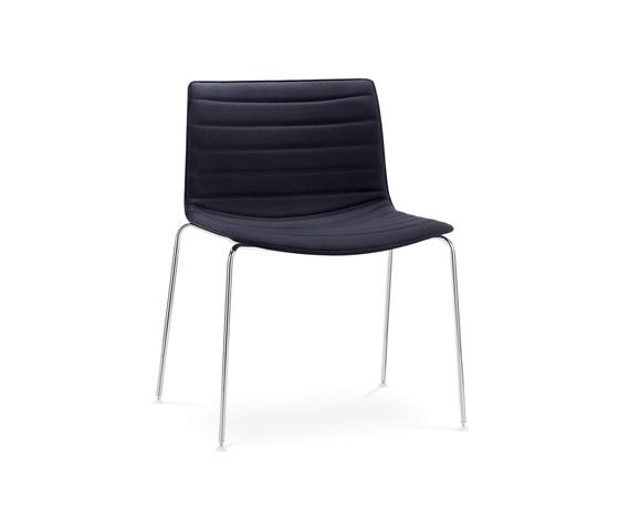 Catifa 53 | 0203 by Arper | Restaurant chairs
