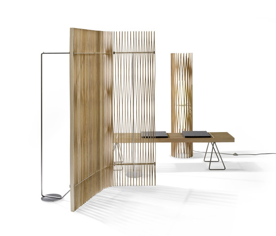 Paraventplus von Röthlisberger Kollektion | Folding screens