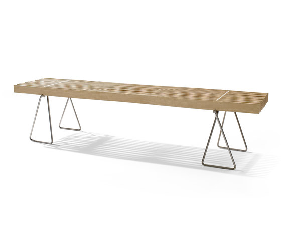 Bankplus by Röthlisberger Kollektion | Benches