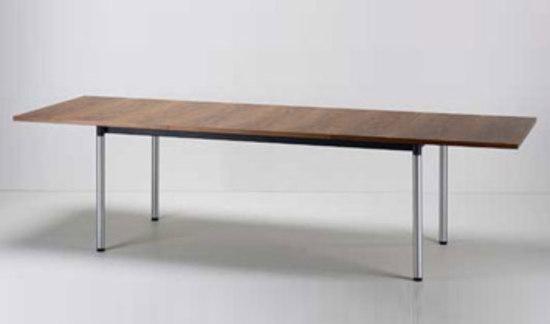Maximo by Röthlisberger Kollektion | Dining tables