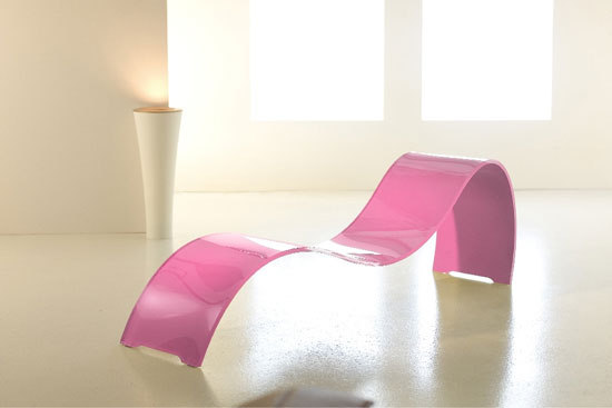 MC1 by mobilia collection | Sun loungers