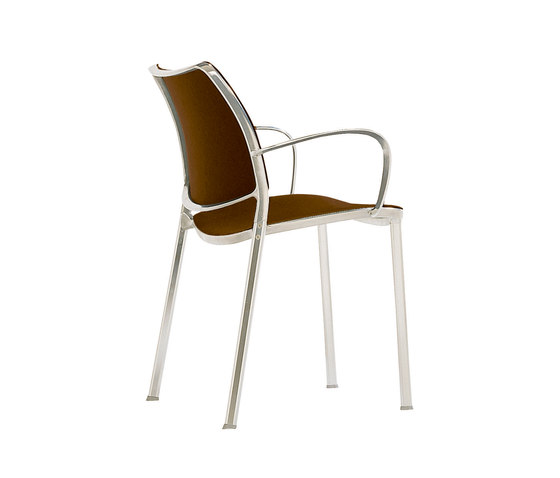 Gas by STUA | Multipurpose chairs
