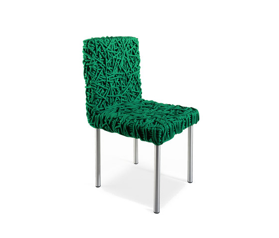 Verde by edra | Chairs