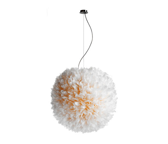 kugel k weiss von pluma cubic viertel produkt. Black Bedroom Furniture Sets. Home Design Ideas