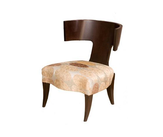 Klismos Chair by Donghia   Armchairs
