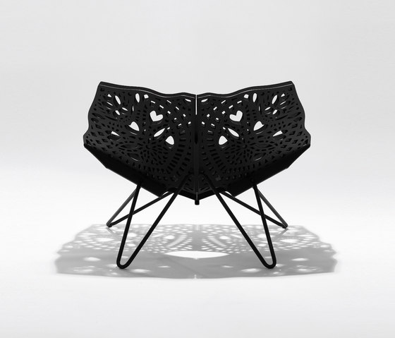 Prince Chair by Hay | Lounge chairs