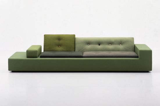 Polder Sofa XXL de Vitra | Sofás