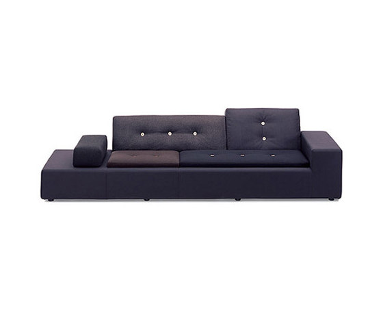 Polder Sofa XL by Vitra | Sofas